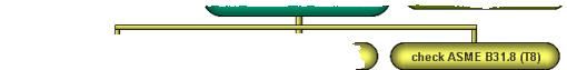 ASME B31.8 check