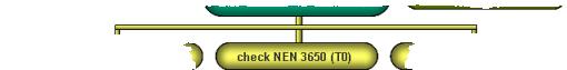 NEN 3650 check